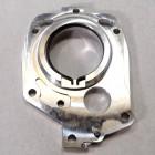 Muncie Midplate - Billet Aluminum
