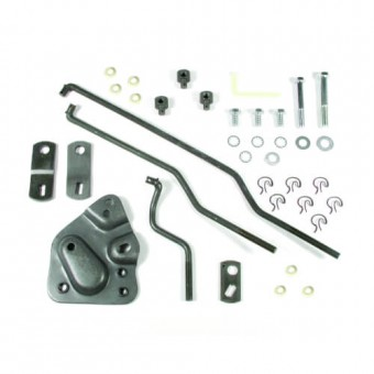 Hurst - Competition Plus Installation Kit - 373-3162