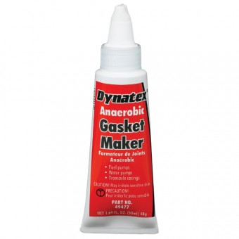 Anaerobic Gasket Maker  - 1.69  FL OZ tube