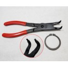 "External Retaining Ring Pliers .115"" - 90 Degree Tip"