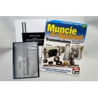 Muncie Book and DVD Special