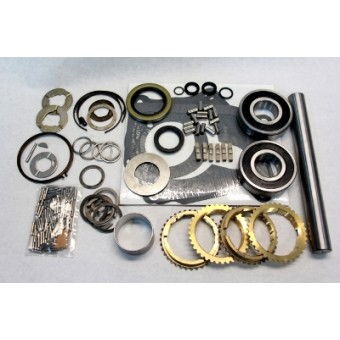 Super T10 Rebuild Kit - General Motors / Richmond Gear