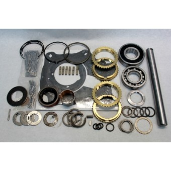 T10 Rebuild Kit - Early General Motors - 1963 ONLY