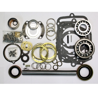 Muncie Rebuild Kit -  Years 1966-1974