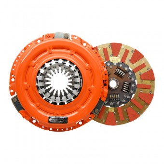 "CenterForce Dual Friction 11"" Clutch Cover & Disc - 26 Spline Hub"
