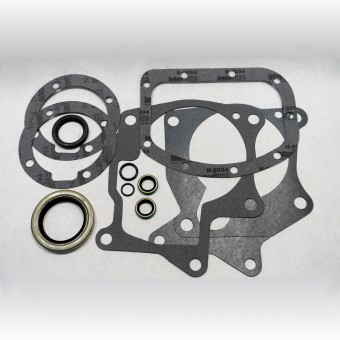 Super T10 Gasket & Seal Kit  for GM Richmond Gear Super T10
