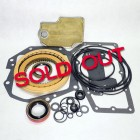 Doug Nash 4+3 Overdrive Rebuild Kit