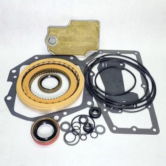 Doug Nash 4+3 Overdrive Rebuild Kit