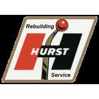 Hurst Shifter Rebuild Service
