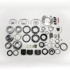 T5 5 Speed World Class Rebuild Kit  w/ Plate
