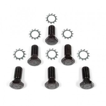 Mr. Gasket Flwheel Bolts Kit # 912