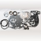 Powerglide Overhaul Seal kit - Cast Iron Years 1955 - 1962