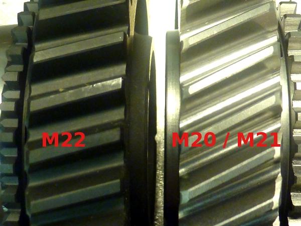 Gear Ratio Calculator >> Muncie 4 Speed Transmissions
